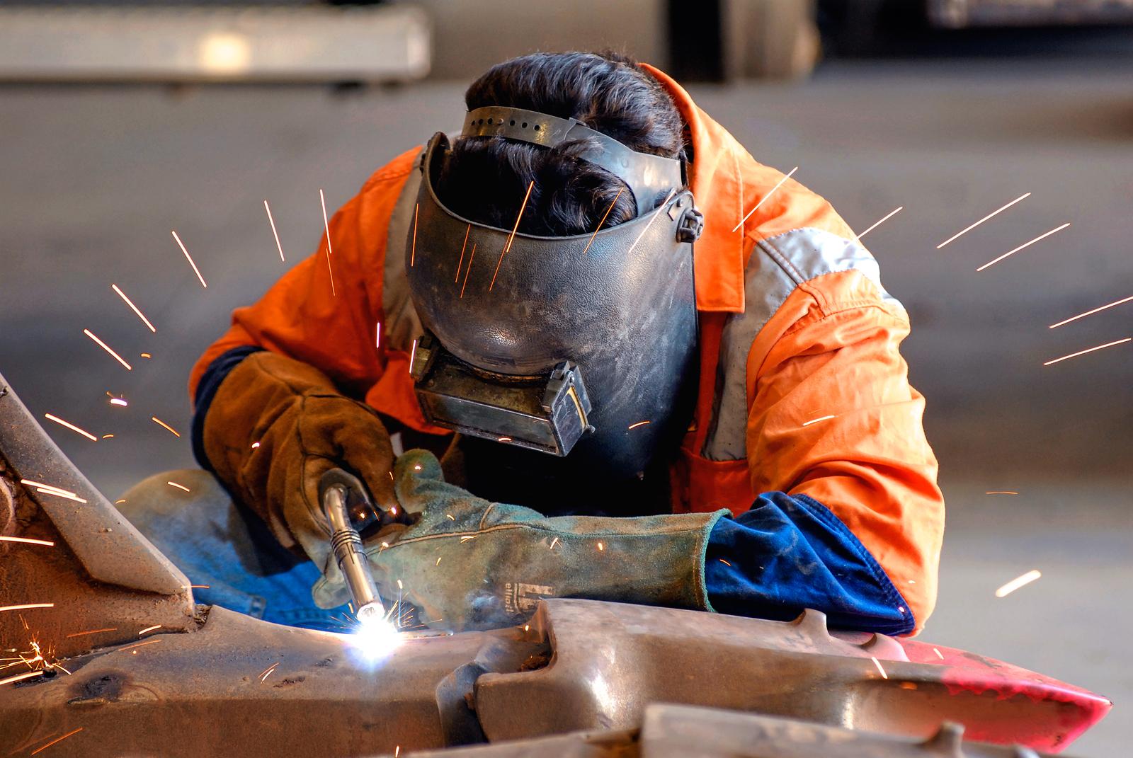 parkinson disease for welders it gets worse with exposure