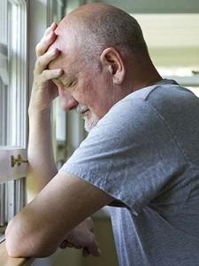 depression in older adults