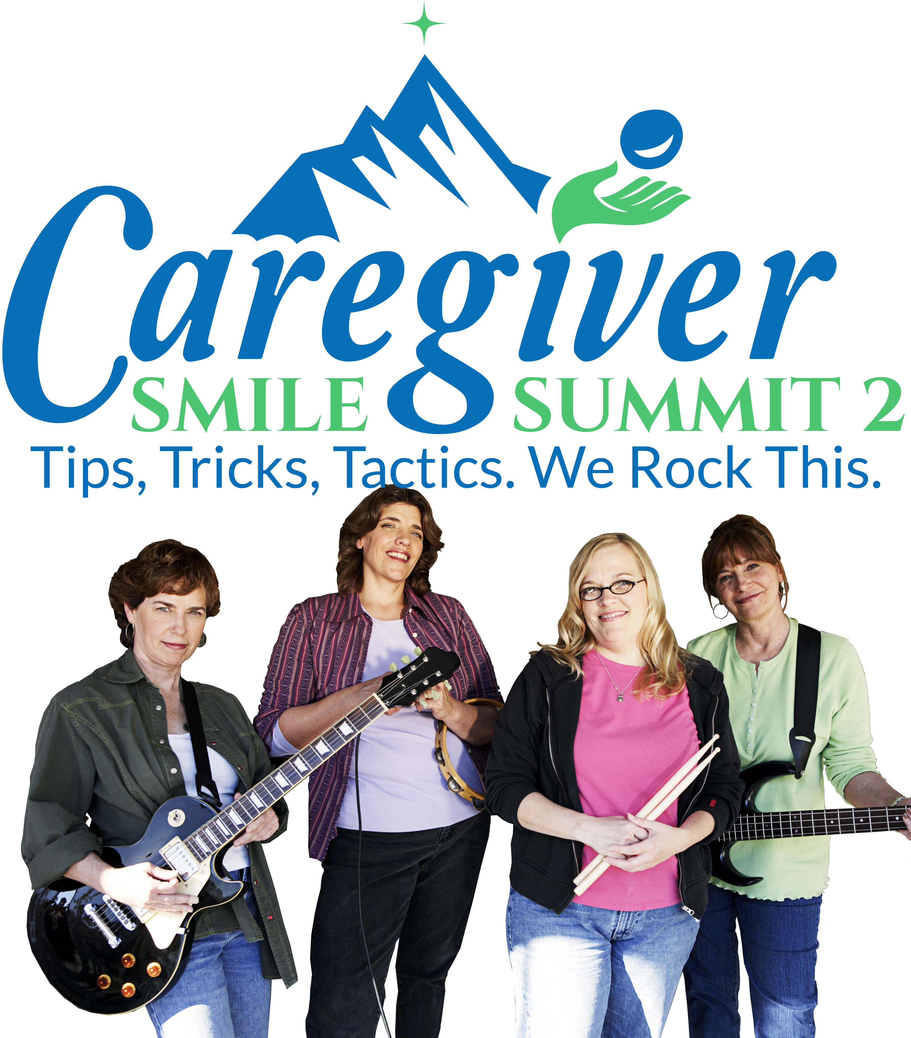 caregiver smile summit