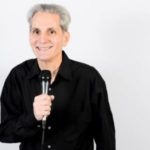 Tom Padovano – Performing Clean Comedy and Teaching Comedy to Older Adults