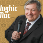 Hughie Mack – Singer in the Style of Ricky Nelson, Jimmy Buffett and Frank!