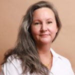 Lia Miller-Co-founder/ED of Creative Aging Network-NC; Visual Arts Teacher