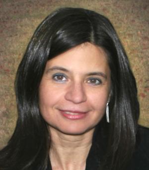 Maria Zayas