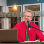 Chuck Sikora-Keyboards, Accordion, Vocals – 30+ Years Entertaining Seniors