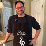 Francis Semanko – Favorite Chef Contestant – Food Truck Entrepreneur
