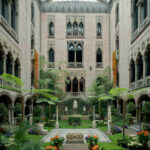 The Isabella Stewart Gardner Museum – Home to the Masters