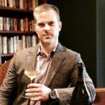 John Jackson a/k/a AttorneySomm – Expert in Luxury Wine, Level 3 Sommelier